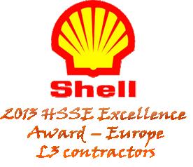nagroda shell logo